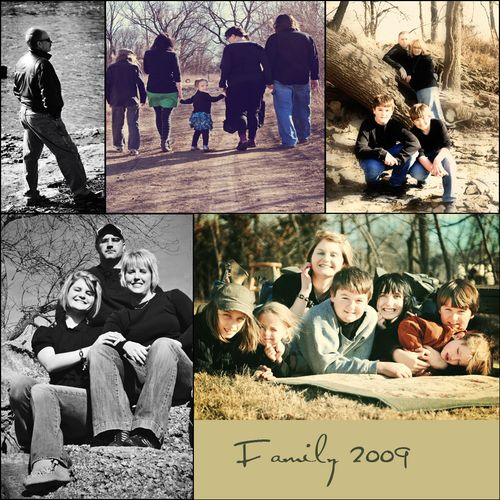 Family2009