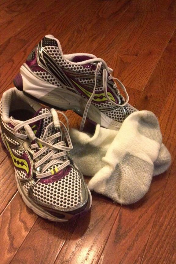 Socks g