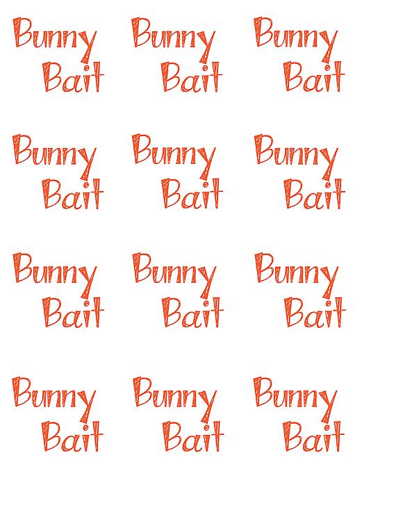 Bunny Baitg